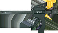 Струбцина Topex 12A575 автоматическая, 750х60 мм (12A575)