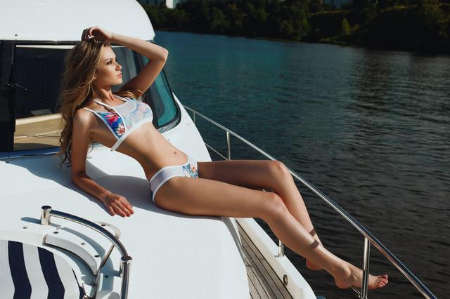Купальник Empire of Summer Grace. Шоу-рум брендовых купальников. Доставка Luxury купальников по Украине