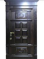 Элитные уличные входные двери (массив ясеня) модель Аристократ