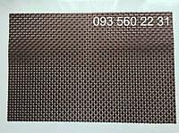 Салфетки-подложки для защиты стола (сетка) 30х45см