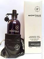 Тестер унисекс Montale Greyland