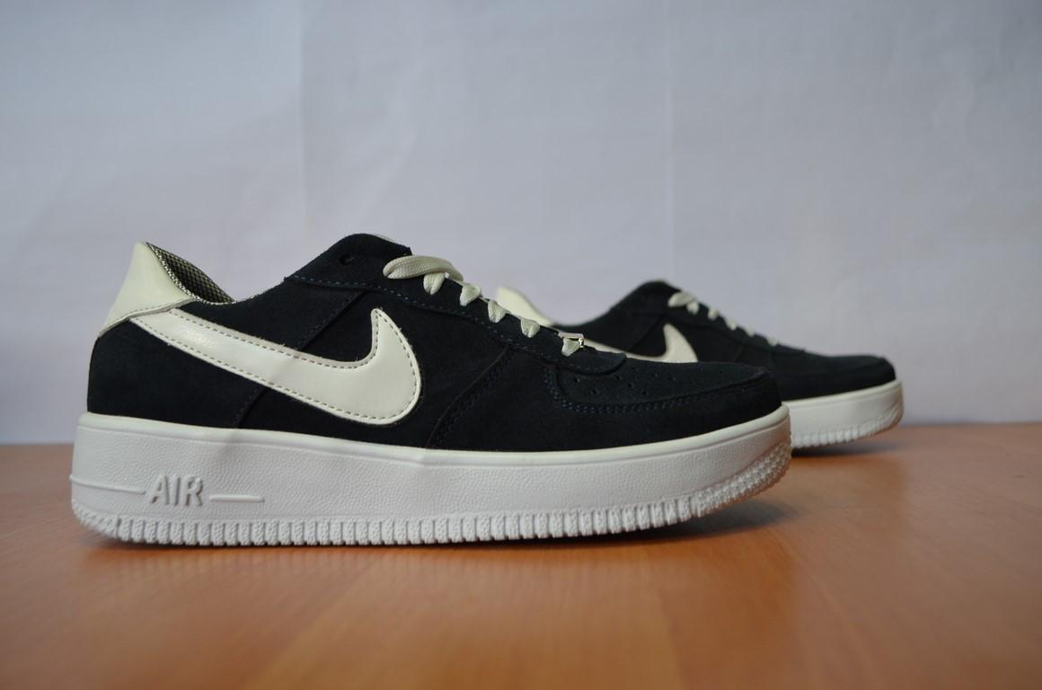 b755ae623fb9 NIKE AIR FORCE женские кроссовки - Интернет- магазин