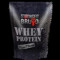 Strong FIT Протеин кофе с перцем 909 г