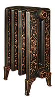 Чугунный радиатор BOHEMIA R