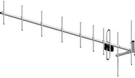 Антени CDMA-450, 4G LTE-450 (410-470 МГц)