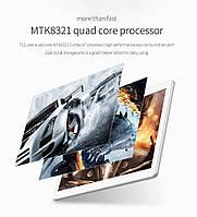 "Планшет Cube T12 (U12GT) 10.1"" 3G 16GB Phable Silver."