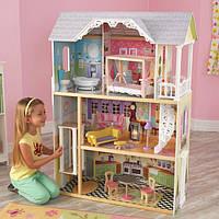 Кукольный домик Bella Kaylee Kidkraft