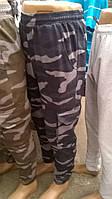 Мужские спортивные камуфлированые штаны
