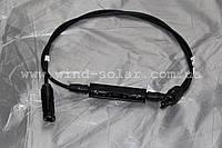 MC4 коннекторы с коробкой кабелем для солнечных батарей панелей  ЕСТЬ ОПТ!