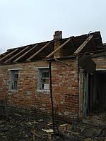 Демонтаж, снос домов, строений в Харькове