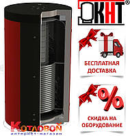 Аккумулирующая емкость (тепловой аккумулятор, буферная емкость) Kuydych (Куйдич) КНТ ЕАB-01