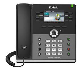 IP телефон Htek UC924, фото 2