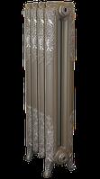 Чугунный радиатор WINDSOR  755, 210, 600, Бок., RETROstyle, Чугунные