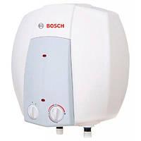 Электрический накопительный водонагреватель Bosh TronicT mini -ES 015-5 1500W BO M1R-KNWVB.