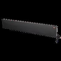 Керамічна панель обігрівач DIMOL Mini 02 (чорний графіт), фото 1
