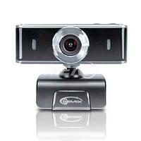 Веб-камера Gemix A10 Black