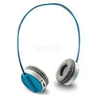 Стереогарнитура RAPOO H3050 wireless blue