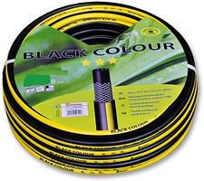 """Поливочный шланг BLACK COLOUR 1/2"""" - 20м."""