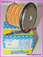 Фільтр паливний Citroen Jumpy 1.9 TD Польща C422