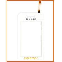 Сенсор (тачскрин) Samsung GT-S5230 White Original