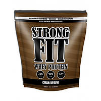 Strong FIT Протеин брауни 909 г