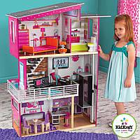 Кукольный домик Beverly Hills KidKraft