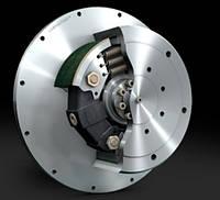 Центробежная муфтаCENTASTART-Vс регулируемой скоростью и высокой гибкостью