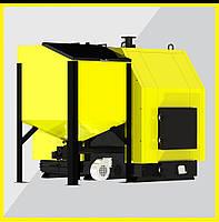 Промышленные котлы Kronas Prom Combi 400 кВт котлы длительного горения с турбиной и автоматик