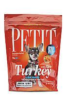 Petit Turkey & Rice Adult корм для собак, индейка с рисом, 300 г