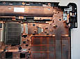 Нижня частина ноутбука HP CQ 62 33ax6batpb0, фото 4