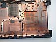 Нижня частина ноутбука HP CQ 62 33ax6batpb0, фото 5