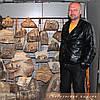 Выставка изделий из камня