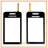 Сенсор (тачскрин) Samsung GT-S5233 Star TV Black Original