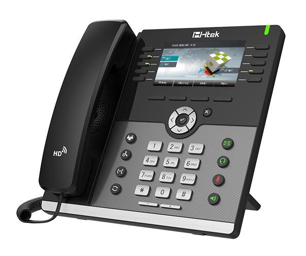 IP телефон Htek UC926