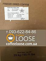 Кофе Мексика 25 кг. растворимый сублимированный Pres-2 Пресс-2,  страна Эквадор 25 кг.,MEXICO Мексика-ПРЕМИУМ, фото 1