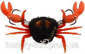 Приманка Westin Coco the Crab(black crab)