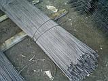 Проволока ВР-1 6мм в прутках (3м), фото 2