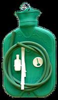 Грелка резиновая тип Б-2 (2 л )