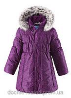 Зимнее пальто Lassie by Reima 721698 р.128