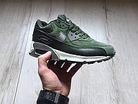b33fca6f Nike Air Max Thea Carbon Green — Купить Недорого у Проверенных ...