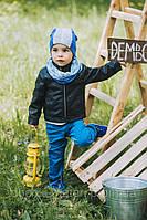 Набор  мальчика Шарк DemboHouse р.46,48,50
