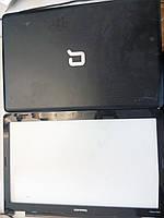 Крышка и рамка матрицы HP G62, CQ62 с микрофоном 3AAX6LCTPZ0 3BX6LBTP30