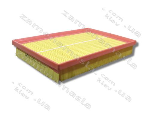 MFilter K410 - фильтр воздушный (аналог sb-2100)