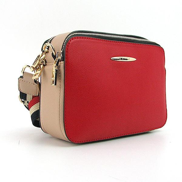 2a1bc3e69c61 Сумка молодежная кросс-боди с ремешком Batty - Интернет магазин сумок  SUMKOFF - женские и