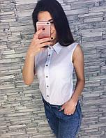 Рубашка классика разные цвета