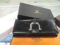 Женский кошелёк Hermes