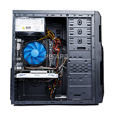 Системный блок РЕГАРД RE0611 (Intel Core i7-6700K 4.0GHz/GeForce GTX 1080, 8GB/8GB DDR4/1TB HDD/БП 700W), фото 3