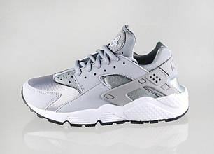 "Кросівки Nike Air Huarache ""Medium Grey"", фото 2"