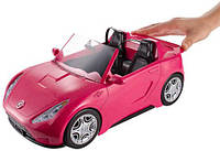 Машина для Барби (Barbie® Convertible Car) Mattel оригинал