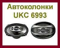 Автомобильные колонки UKC 6993 2шт